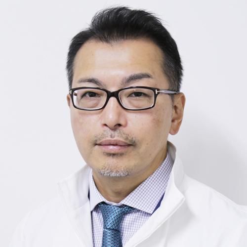 順天堂大学医学部附属浦安病院 消化器・低侵襲外科 教授 福永 哲 医師